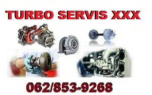Turbo servis XXX